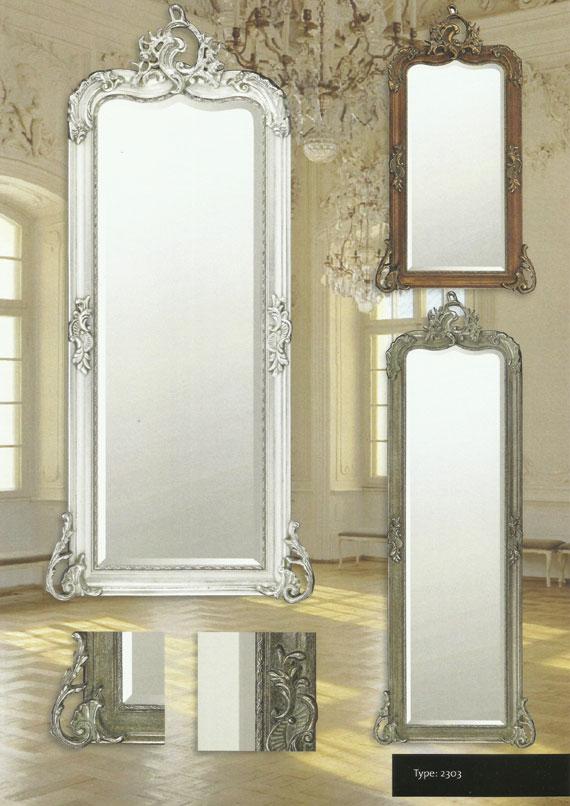 Antika gmbh gro handel f r teakholz und landhausm bel for Spiegel 40x160